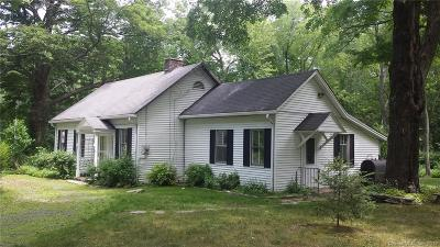 Bridgewater Single Family Home For Sale: 4 Skyline Ridge Road