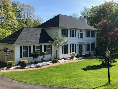 Wolcott CT Single Family Home For Sale: $339,900