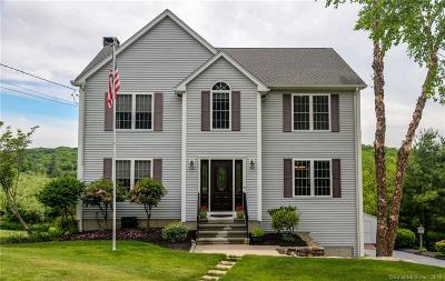 New Haven County Single Family Home For Sale: 14 Legion Road