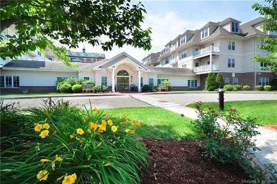 West Hartford Condo/Townhouse For Sale: 237 Fern Street #401W