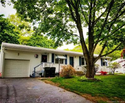 Seymour Single Family Home For Sale: 1 Elaine Drive
