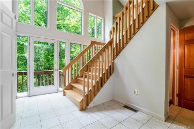 Simsbury Single Family Home For Sale: 168 Stratton Brook Road