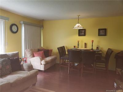 Meriden Condo/Townhouse For Sale: 219 South Broad Street #S212