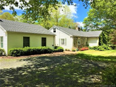 Bethel Single Family Home For Sale: 18 Sunset Hill Road