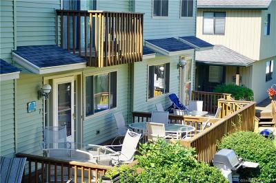 East Hampton Condo/Townhouse For Sale: 7 Clearwater Lane #7