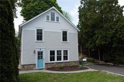 Ridgefield CT Single Family Home For Sale: $449,000