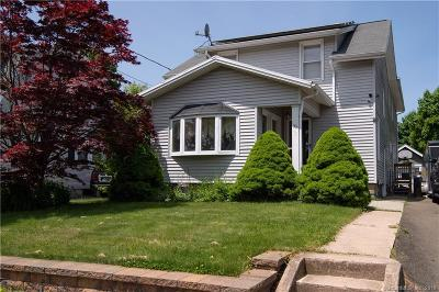 West Haven Single Family Home For Sale: 33 Blohm Street
