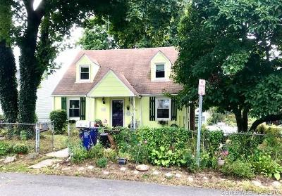 Norwalk CT Single Family Home For Sale: $385,000
