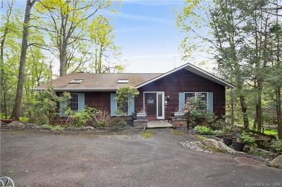 Danbury Single Family Home For Sale: 32 Paul Street