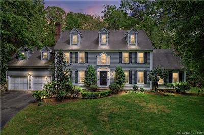 Madison Single Family Home For Sale: 26 Wildcat Springs Drive
