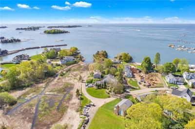 Branford Single Family Home For Sale: 34 Thimble Farms