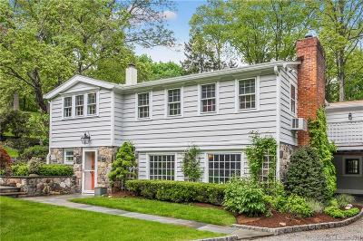 Stamford Single Family Home For Sale: 86 Blue Spruce Lane
