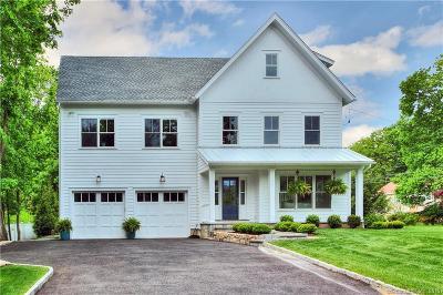 Westport Single Family Home For Sale: 2 Calumet Road