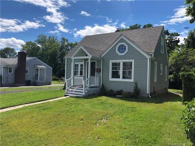 Stratford Single Family Home For Sale: 175 5th Avenue