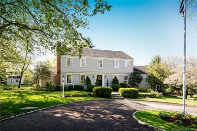 Fairfield County Single Family Home For Sale: 23 Jonathan Road