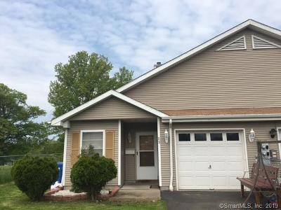 Hartford Single Family Home For Sale: 35 Margarita Drive