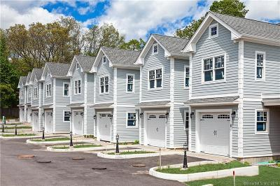 New Haven County Condo/Townhouse For Sale: 2455 Boston Post Road