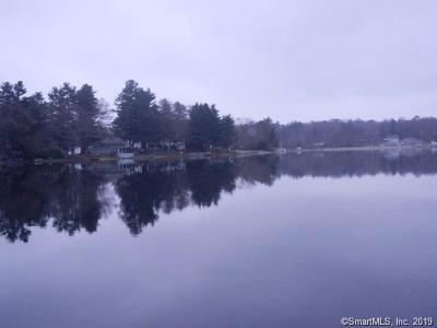 Windham County Residential Lots & Land For Sale: Lot 52a Pond Hill Road