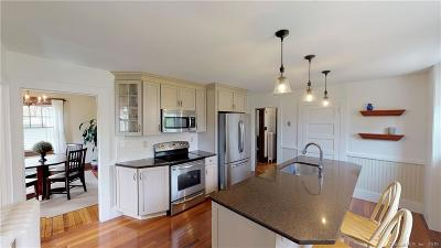 Simsbury Condo/Townhouse For Sale: 4 Maple Court