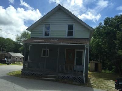 Windham County Single Family Home For Sale: 32 Bitgood Village