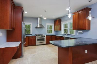 Stonington Single Family Home For Sale: 359 North Stonington Road