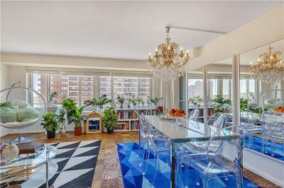 New Haven Condo/Townhouse For Sale: 100 York Street #9-P