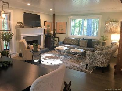 Southbury Condo/Townhouse For Sale: 403 Heritage Village #B