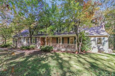 New Milford Single Family Home For Sale: 47 Beardsley Road