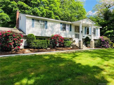 Burlington Single Family Home For Sale: 282 Jerome Avenue