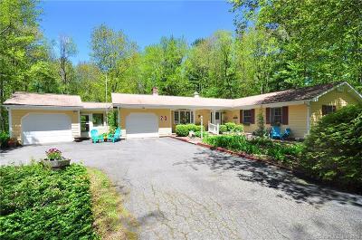 Goshen Single Family Home For Sale: 20 Dresden Court West