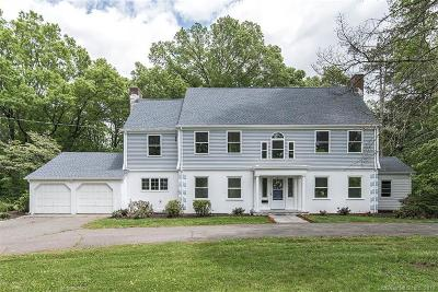 Middletown Single Family Home For Sale: 256 Old Mill Road
