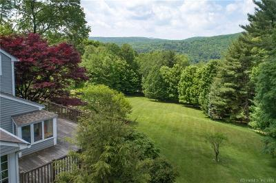 Cornwall Single Family Home For Sale: 235 Dibble Hill Road