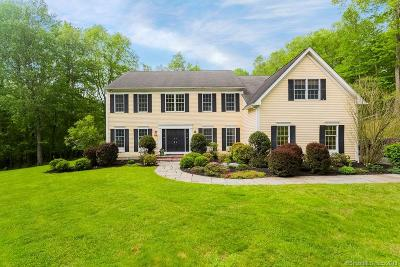 Newtown Single Family Home For Sale: 24 Equestrian Ridge