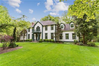 Easton Single Family Home For Sale: 68 Knapp Street