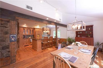 Stamford Single Family Home For Sale: 3081 High Ridge Road