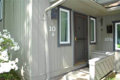 Farmington Condo/Townhouse For Sale: 10 Talcott Glen #A