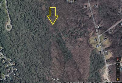 Middlebury Residential Lots & Land For Sale: 00 Washington Drive