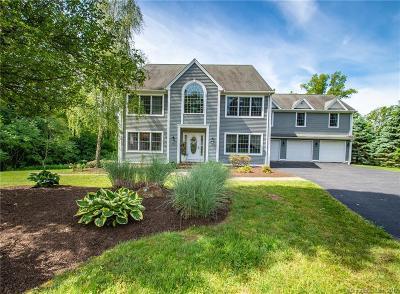 Farmington Single Family Home For Sale: 72 Pinnacle Road