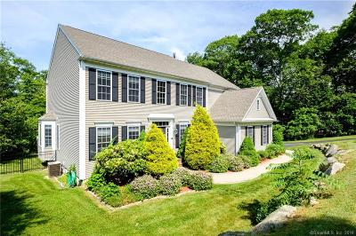 Groton Single Family Home For Sale: 5 Talewinds Lane
