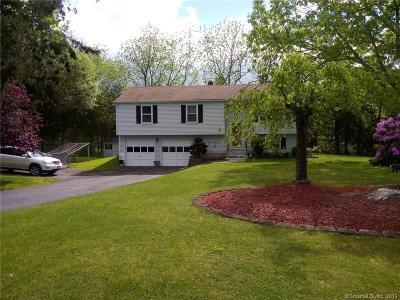 Wallingford Single Family Home For Sale: 21 Partridge Run