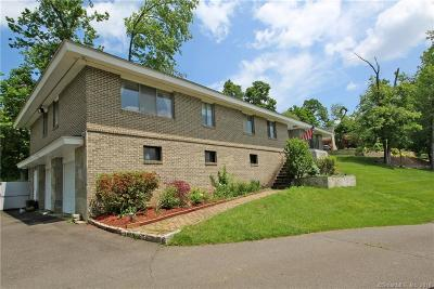 Brookfield Single Family Home For Sale: 15 Laurel Drive