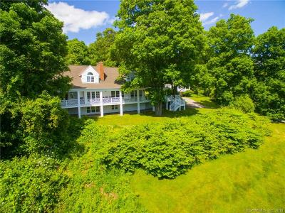 Dutchess County Single Family Home For Sale: 86 Brush Hill Road