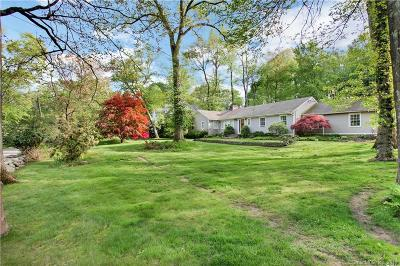 Westport Single Family Home For Sale: 61 High Point Road