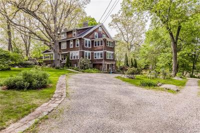 Madison Single Family Home For Sale: 943 Boston Post Road
