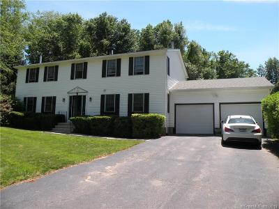 Windham County Single Family Home For Sale: 103 Brooklyn Turnpike