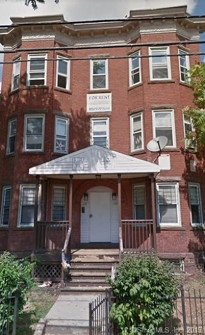 Hartford Multi Family Home For Sale: 26 Judson Street