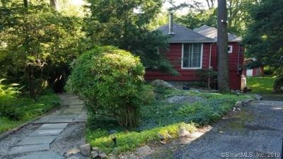 New Fairfield Single Family Home For Sale: 33 Inglenook Road