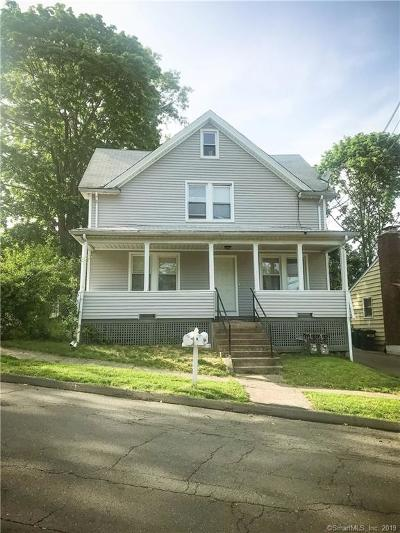 West Haven Multi Family Home For Sale: 71 Spruce Street