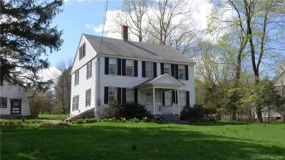 Windham County Single Family Home Coming Soon: 223 Main Street