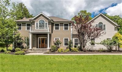 Westport Single Family Home For Sale: 68 North Avenue